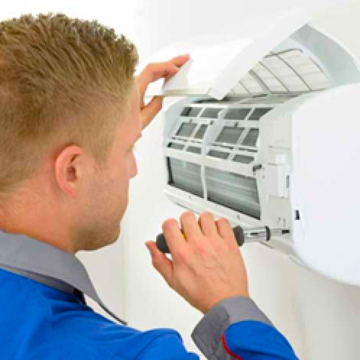 Beat The Heat - Repair Your Air Conditioner Now